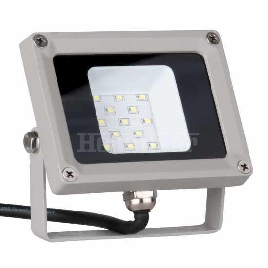 Прожектор светодиодный Elektrostandard 006 FL LED 10W 6500K IP65