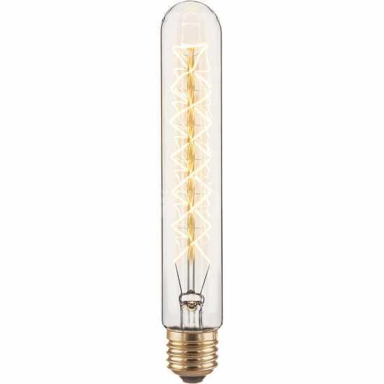 Ретро лампа Эдисона Elektrostandard T32 60W