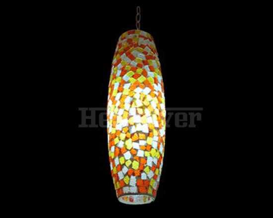 Светильник подвесной  vShiny KE-6033-1