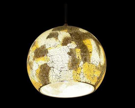 Светильник подвесной  vShiny KE-6128-1