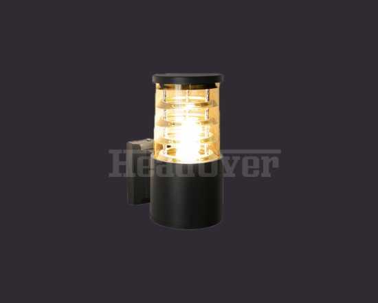 Уличный светильник Electrostandard Techno 1408 черный