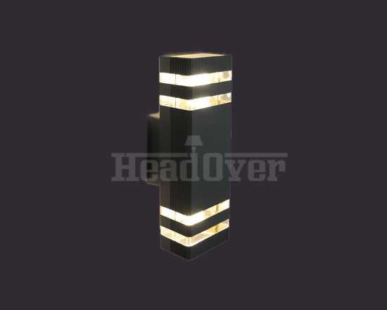 Уличный светильник Electrostandard Techno 1449 черный