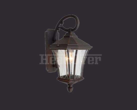 Уличный светильник Electrostandard Virgo D (арт. GLXT-1450D) капучино