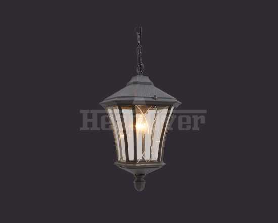 Уличный светильник Electrostandard Virgo H капучино
