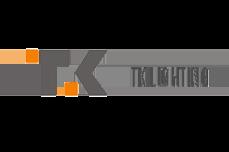 Официальный партнёр TK Lighting
