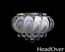 Бра  vShiny XD-5029B-4 LED