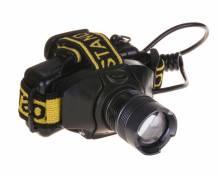 Налобный светодиодный фонарь Elektrostandard Expert