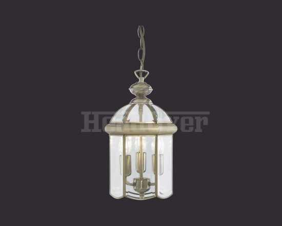Светильник подвесной Arte Lamp A6505SP-3AB